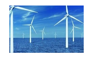 中国首个中外合资海上风电项目正式落地