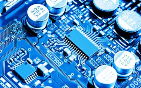 灵动微电子一直专注于MCU微控制器产品与应用方案