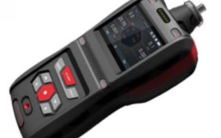 便携式氨气检测仪的使用注意事项有哪些