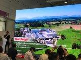 2020年慕尼黑華南電子展在深圳國際會展中心隆重...