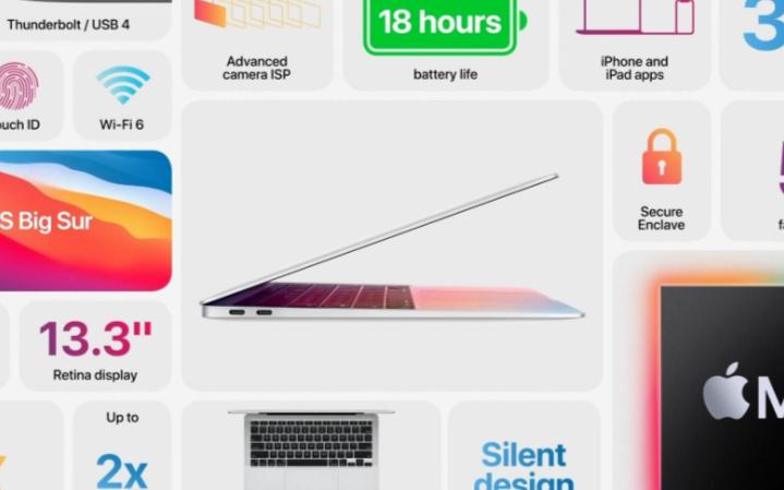 苹果芯来了:为什么苹果不用英特尔