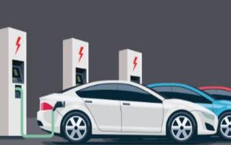 充电网络初步形成,联行模式实现一个APP充遍全国