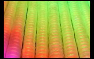 LED产业链上中下游普遍出货不畅,全行业稼动率同...