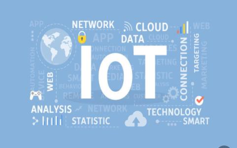 物聯網時代意味著工業領域和公共服務的重大變革