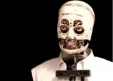 迪斯尼的團隊正在努力解決類人機器人的呆滯凝視