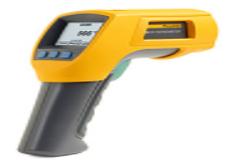 Fluke 566紅外接觸式點溫儀的功能、特性及應用優勢