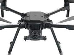 利用无人机打造综合执法与服务体系