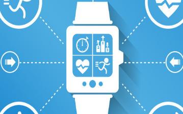 未来的智能手表将标配血氧功能