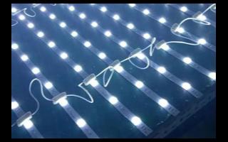 国内LED产业发展迅速,已形成了完整的产业链
