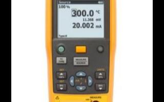 Fluke 714C热电偶校准器的功能特点及用途