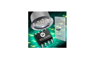 PFC可调光LED驱动器NCL30000的功能特点及适用范围