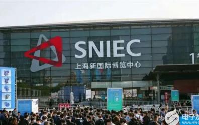 华德电子葫芦起重机亮相于上海举行的第21届上海物流展