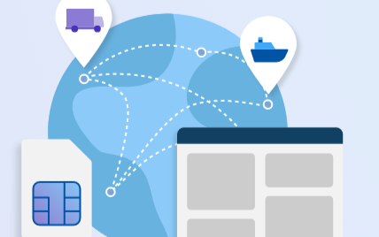 Lantronix推出連接服務以簡化物聯網車隊和...
