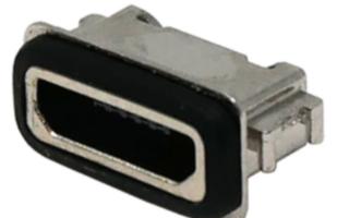 星坤XKB推出高性能密封电子连接器,具有IP67级高性能防水防尘性能