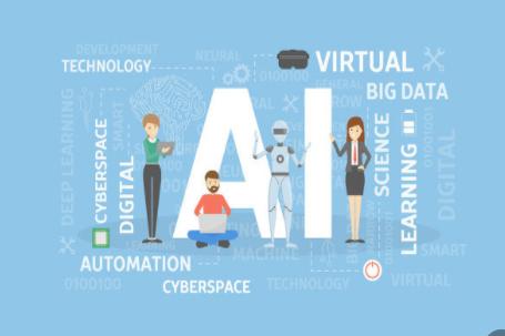 人工智能有效地提高在家工作或远程工作的效率