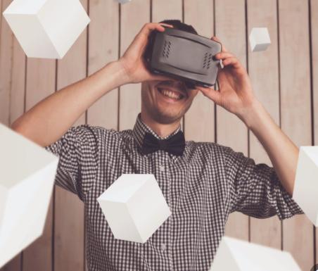 隻果AR/VR眼鏡原型最快2022年初實現量產