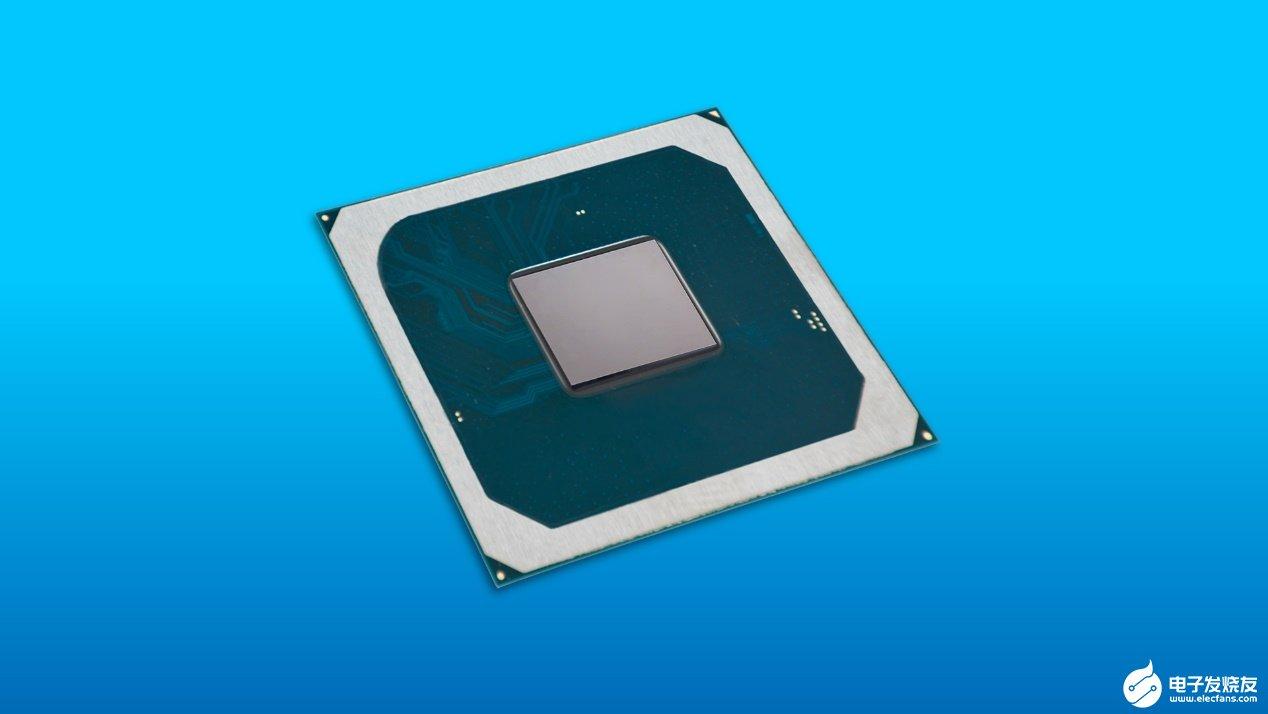英特爾推出基于Xe-LP微架構的首款數據中心GP...
