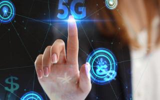 中国5G基站是全球总量的2倍多