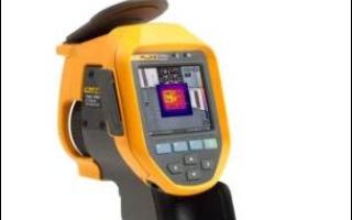 Fluke Ti401 PRO紅外熱像儀的主要特性及功能分析