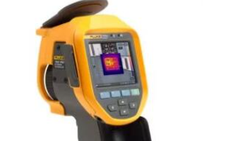 Fluke Ti401 PRO红外热像仪的主要特性及功能分析