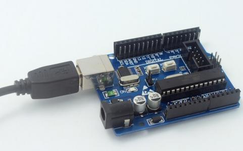 德飞莱Arduino UNO R3增强版ATmega328芯片的使用说明书免费下载
