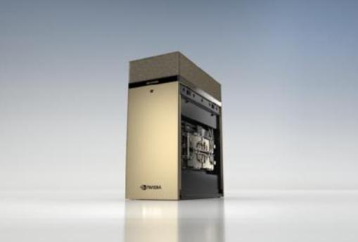 NVIDIA DGX Station A100為研究人員提供一體式AI數據中心