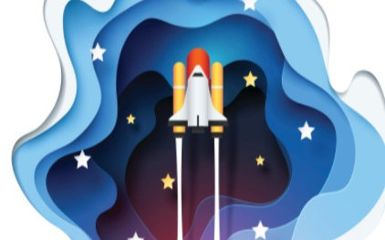 SpaceX载人龙飞船与国际空间站成功对接