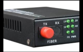 光模块和光纤收发器有哪些连接要求?注意事项说明