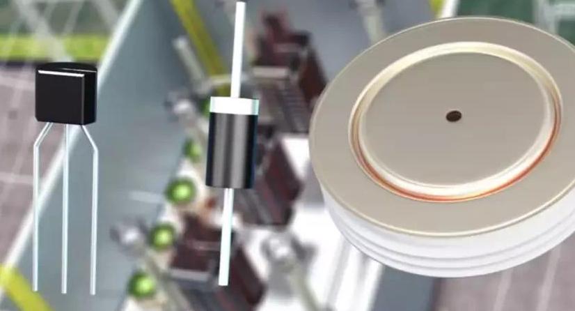 晶閘管工作原理,如何關閉晶閘管