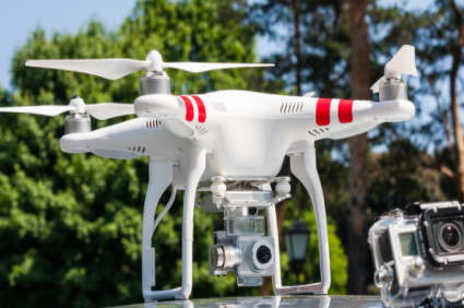 HYBRiX四轴无人机飞行续航创新高,破纪录