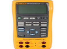 Fluke 725S多功能過程校驗儀的主要特性和功能應用分析