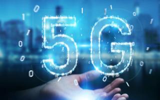 5G新基建快速规模布局的方法