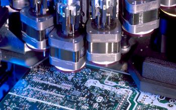 電路板芯片EDI系統工作原理及發展優勢