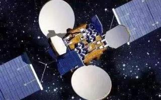 """""""墨子號""""量子衛星:太空最耀眼的""""科學之星"""""""