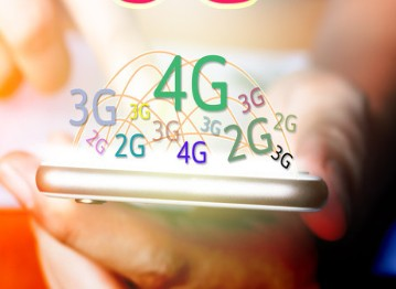 华为对于5G时代无线产业的思考和展望