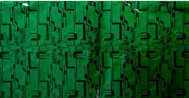 什么是PCB油墨 常見的PCB線路板油墨品牌