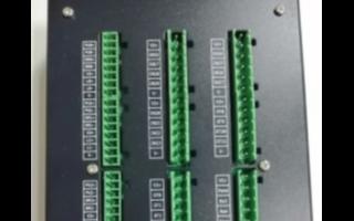 DMC640M运动控制器的硬件性能及在机械手上下料中的应用