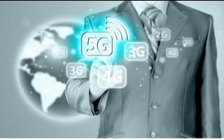 首都国际机场的 5G 网络建设完成和开通