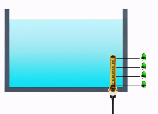 光電液位傳感器的優缺點