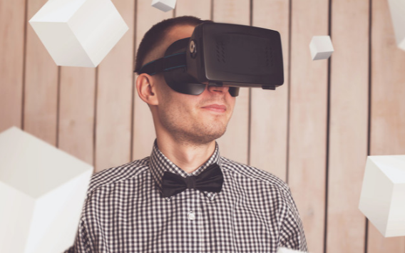 VR+安全教育成为了一种让教育更直达人心的方式