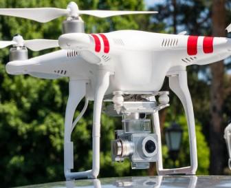 如何加速无人机产业发展?