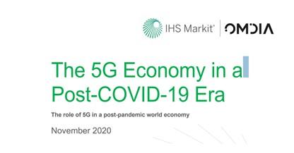 高通对全球5G网络基础设施和设备空前需求