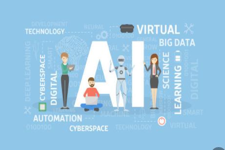 """人机协作下的人工智能更加""""理解""""人类"""