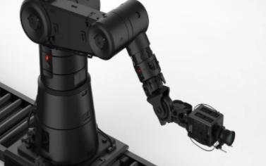 工业机器人的组成及主要参数