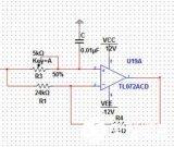 示波器合成信號波形的分析 濾波電路、分頻電路等