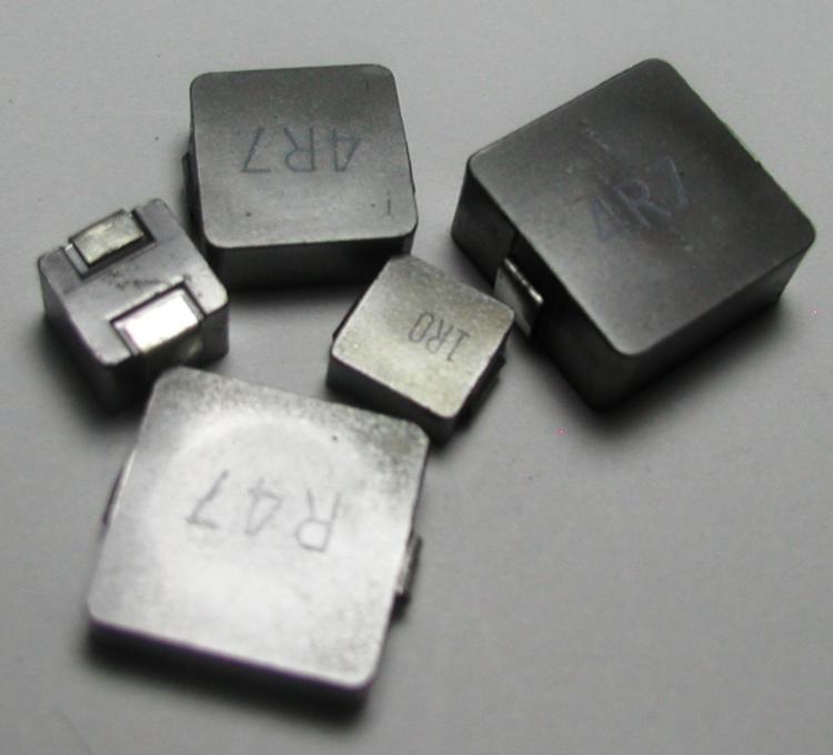 Digi-Key Electronics宣布分銷Mag Layers USA的MMD系列模制功率電感器