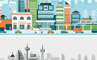 智慧城市是如何改变生活的