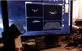 一款3D扫描测距仪的相关原理和制作细节