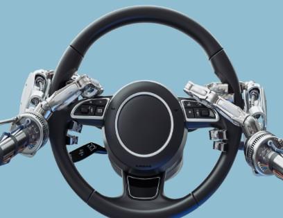 驭势科技宣布无人驾驶物流车已成功试运行