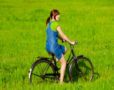 中国自行车遭海外疯抢,销量暴增